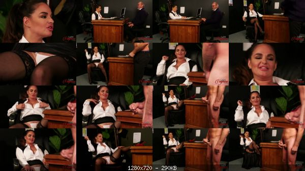 CFNM_20.02.05.Becky.B.Headmistress.Milking_thumb.jpg