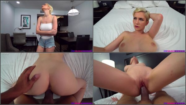 Step Sisters Sex Scene [StepSiblingsCaught] Skye Blue (249 MB)