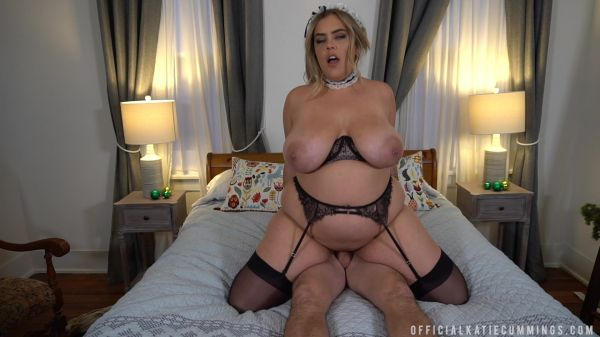 Big Ass - THE MAID SERVICE with KATIE CUMMINGS (FullHD/1080p) [2020]