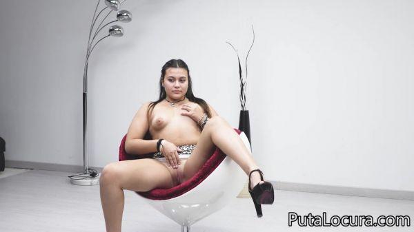 Monica Conde - Putalocura - Espanolas (05.02.2020) (HD 720p) [2020]