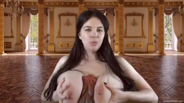 Lovely Lilith - Belle. Beast. Battlestar Galactica (05.02.2020) [FullHD 1080p] (Big Tits)