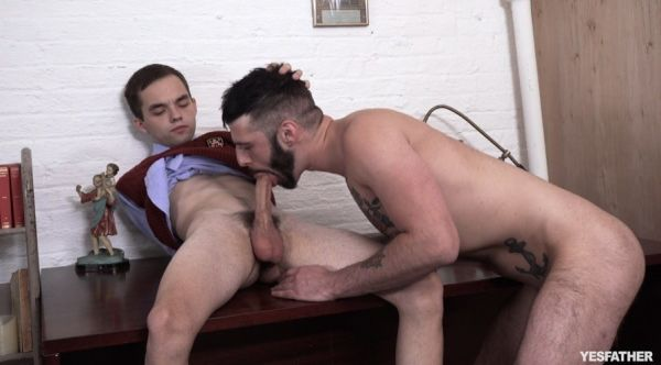YesFather - Penance - Father Romeo and Marcus Rivers