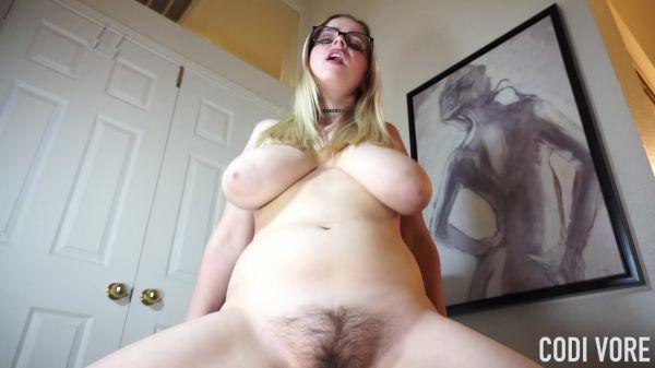 Codi Vore - Sexy Realtor Takes Your Money (01.02.2020) [FullHD 1080p] (Big Tits)