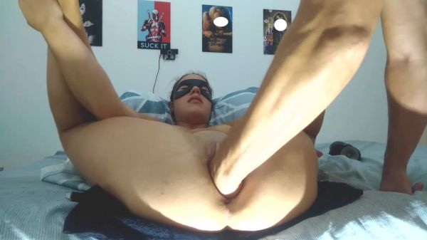 Abby - Sicflics - Punch fisting Latinas cunt (08.02.2020) (HD 720p) [2020]