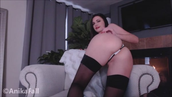 Anika Fall - Chastity For Beginners Part 3