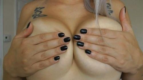 Kendall Olsen - Braindead Tit Fool, Sensual Tit Brainwashing