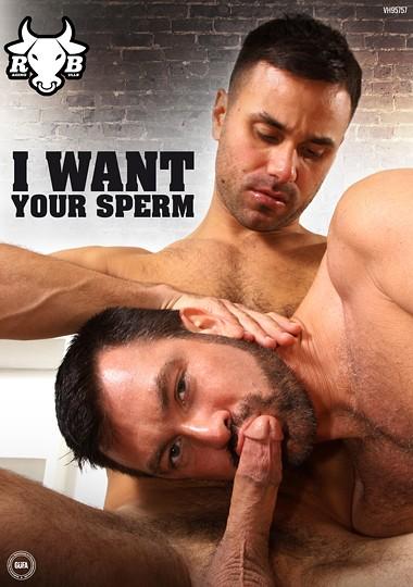 Raging Bulls - I Want Your Sperm