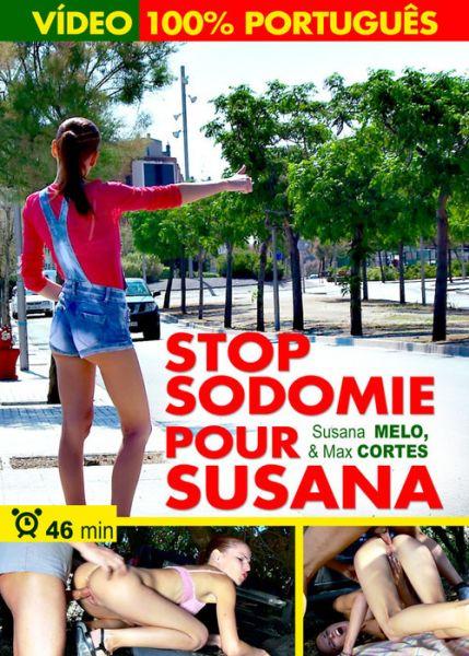 Stop Sodomie pour Susana (Year 2014)