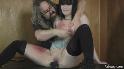 Paintoy – Intimate Pain 3 – Abigail Annalee