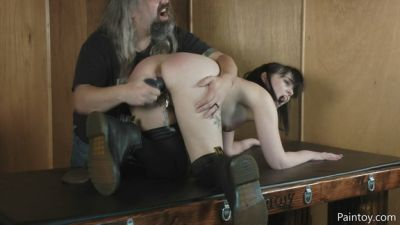 Paintoy - Intimate Pain 3 - Abigail Annalee