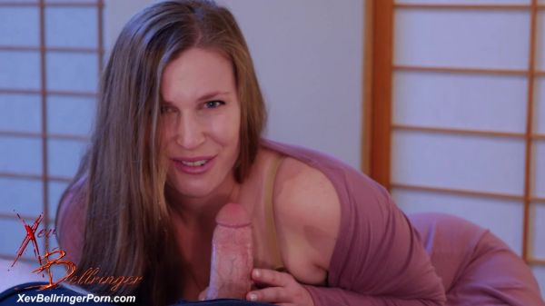 Xev Bellringer - Your New Mommy Bot (07.02.2020) (HD/2020) by Milf