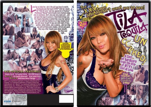 Tila Tequila Uncorked (Year 2010 / HD Rip 720p)