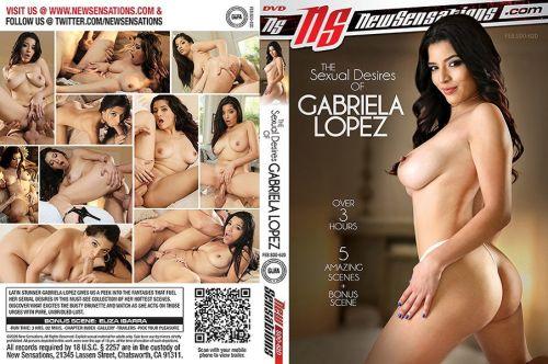 The Sexual Desires Of Gabriela Lopez (2020)