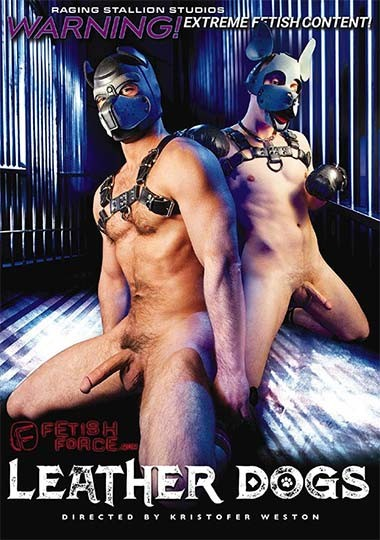FF - Leather Dogs