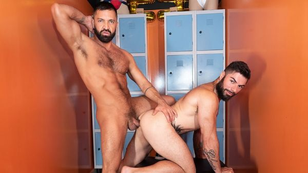 DP - Dominic & Fabio - Bury My Bone In Fabio