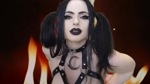 Empress Poison - Year of the Satanist - New Year