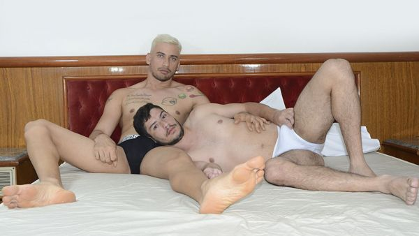 MDM - Kevin & Kalvin