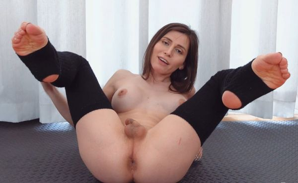 Korra Del Rio - Booty and Feet