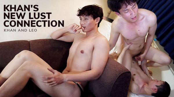 JB - Khan & Leo - Khan's New Lust Connection