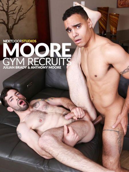 NDO - Anthony Moore & Julian Brady - Moore Gym Recruits
