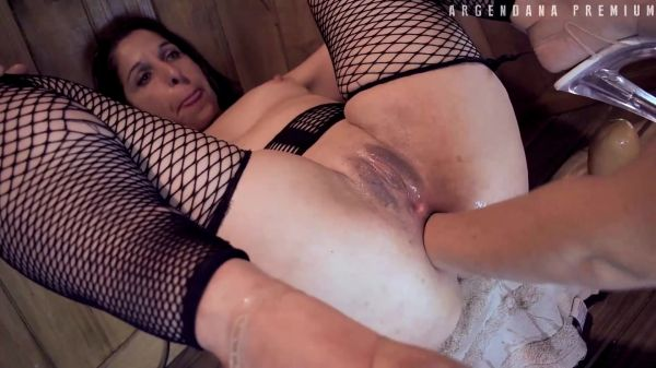 Anal Fisting: ArgenDana - Big Pack 2 More Anal More Extreme Offer (FullHD/1080p)