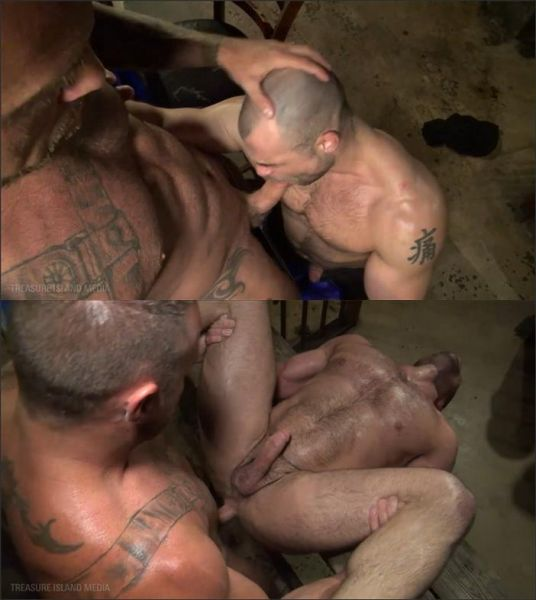 TIM - Fuckit List - Scene 1 - Michael Roman and Jaxx Thanatos