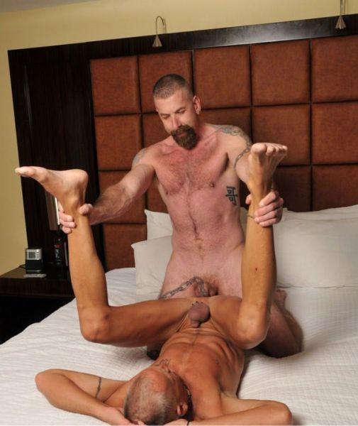 BTH - Jake Wetmore & Tom Trojan