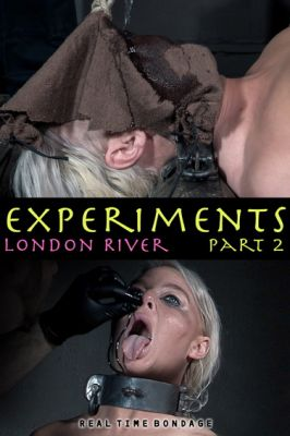 RealTimeBondage – February 1, 2020 Experiments 2 | London River