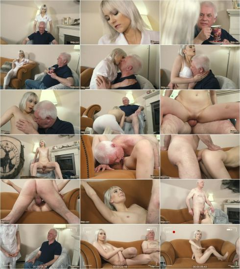 Miss Melissa - №708 The Magic Pill [FullHD 1080p] (Young)
