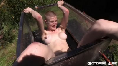 Bondage Life - Fun In The Sun - Rachel Greyhound