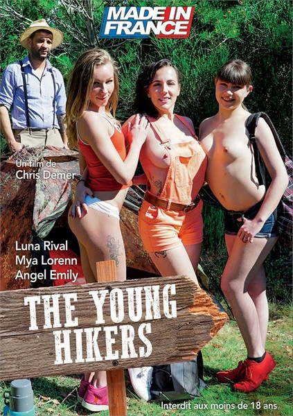The Young Hikers - Young Hikers - Les petites randonneuses (2019 / FullHD Rip 1080p)