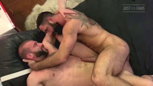 JFF - Donnie Argento & Jake Nicola