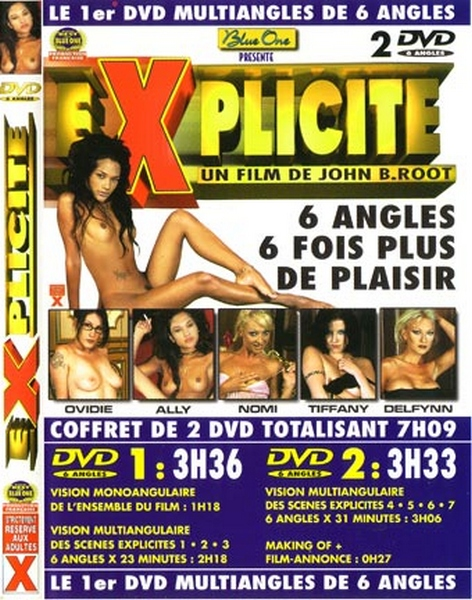 Explicite (Year 2003)