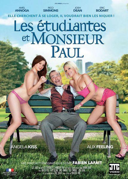 Les Etudiantes Et Monsieur Paul (Year 2015)