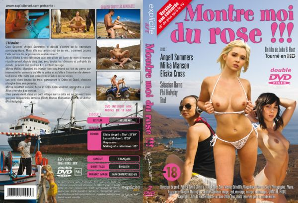 Montre moi du rose! (Show Me Pink) (Year 2009)