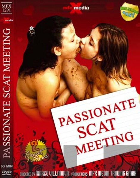 Passionate Scat Meeting - MFX-1291 (Year 2000)