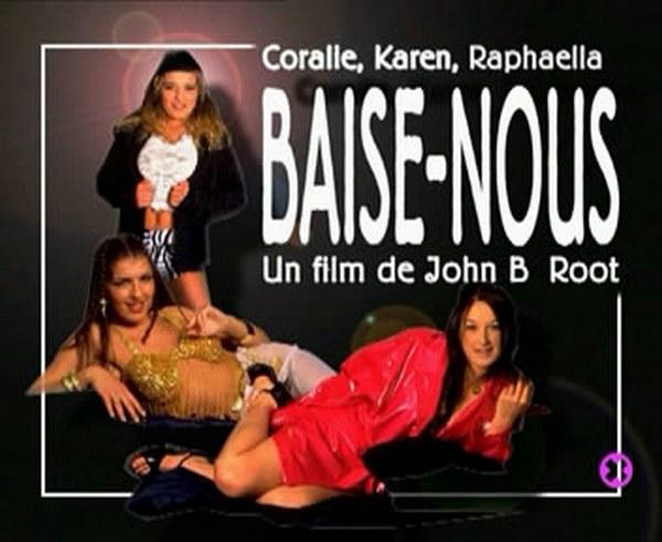 Baise-Nous (Baise Nous) (Year 2001)