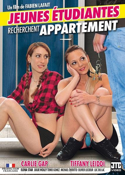 Jeunes Etudiantes Recherchent Appartement (Year 2018)