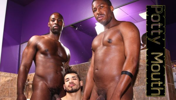 NDE - Potty Mouth - Nubius, Draven Torres, JP Richards