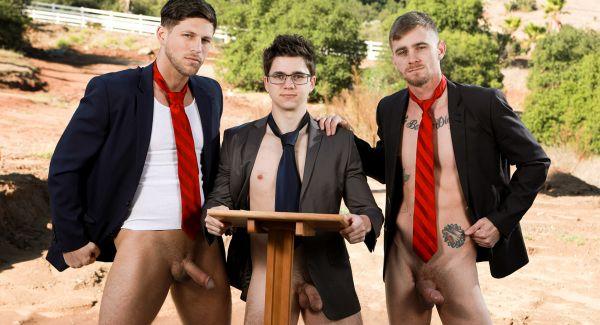NDB - Quid Bro Quo - Roman Todd, Ryan Jordan & Will Braun