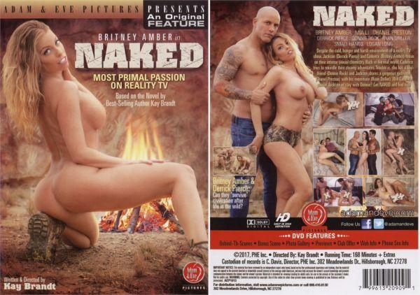 Naked (Year 2017)