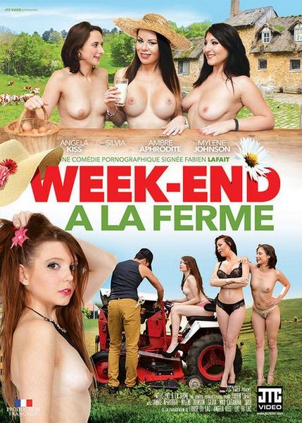 Weekend A La Ferme (HD Rip 720p)