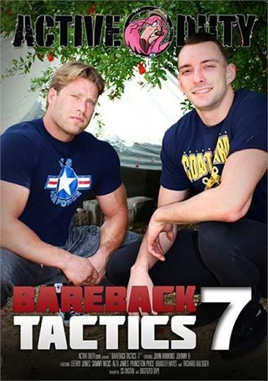 AD - Bareback Tactics vol 7