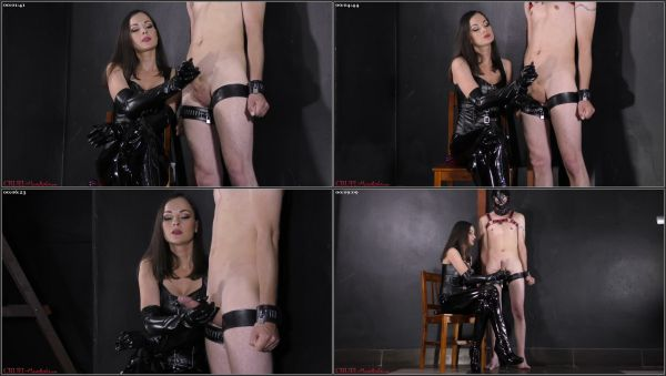 You Learned The Lesson, Slave? [CruelAmazons] Abbie Cat (1.27 GB)