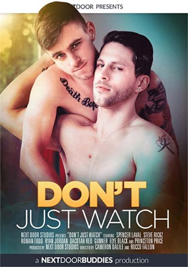 NDS - Don't Just Watch