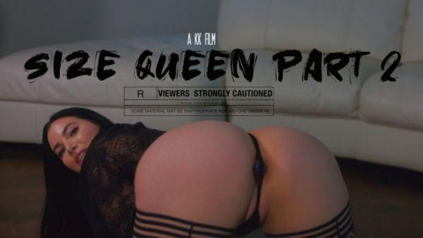 Goddess - Size Queen Pt 2 (01.02.2020) [FullHD 1080p] (Milf)