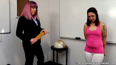 RealSpankingsInstitute – Harlan's 2 Part Punishment (part 2 Of 2)