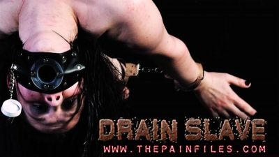 The Pain Files – Slavegirl Emma – Drain Slave
