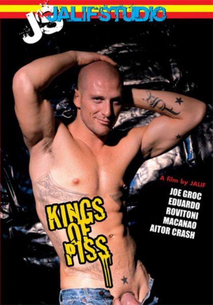 JS - Kings of Piss