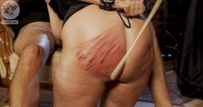 Metodology of torture - Sucking under the cane - part 1